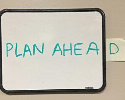 Plan ahead 400x319px
