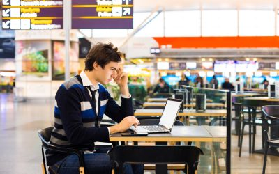 How to Ensure Your Public Wi-Fi Security