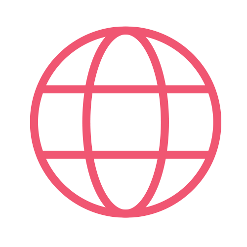 Major Development Organizations icon 500x500px