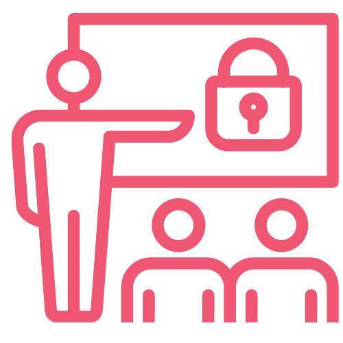 CGNET Information Security Training 500x500px