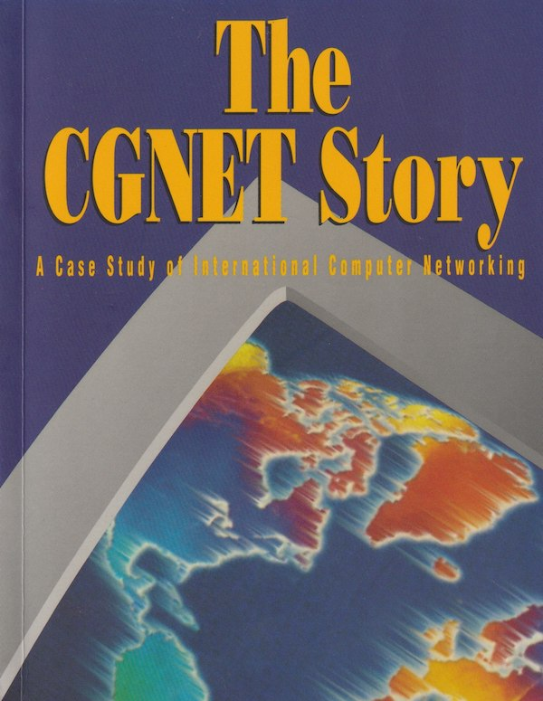 CGNET Story book cover