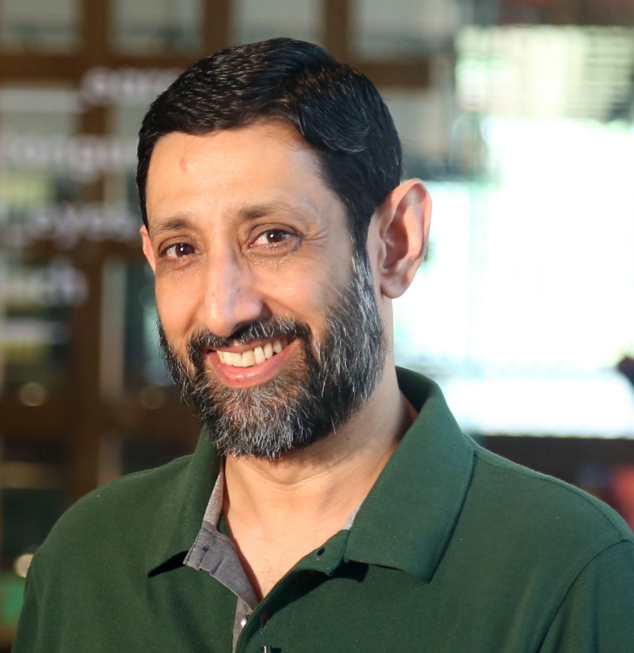 Kishore Bhargava