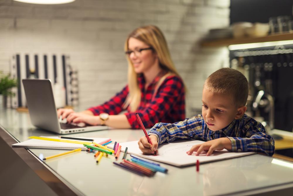 Three Tips to Make Remote Work Work