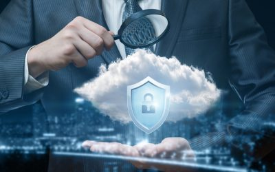 Five Best Practices for Cloud Security